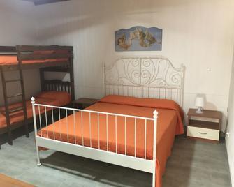 Villaggio Togo Togo - Vulcano - Bedroom