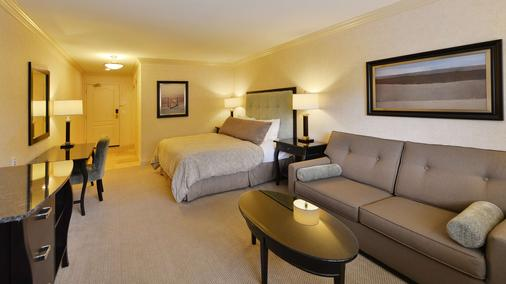 Prestige Lakeside Resort, BW Premier Collection - Nelson - Bedroom