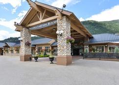 Prestige Lakeside Resort, BW Premier Collection - Nelson - Rakennus