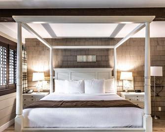 Prestige Lakeside Resort, BW Premier Collection - Nelson - Schlafzimmer