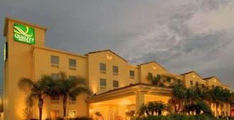 Quality Hotel Real San Jose - San José - Edificio