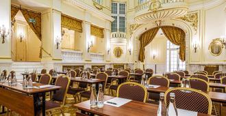 Polonia Palace Hotel - Varsovia - Restaurante