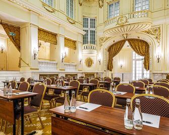 Polonia Palace Hotel - Warsaw - Restaurant