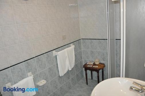 Piccolo Hotel Casa Mia - Siracusa - Bathroom