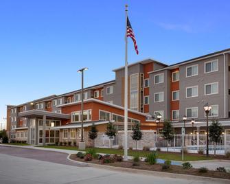Residence Inn by Marriott Shreveport-Bossier City/Downtown - Bossier City - Gebouw