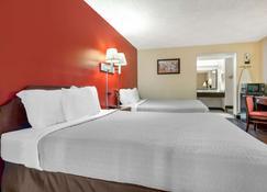 Econo Lodge Cortland - Кортленд - Спальня