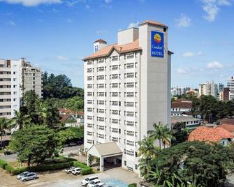 Comfort Inn Joinville - Joinville - Edifício