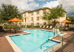 Hyatt House Houston West Energy - Houston - Pool