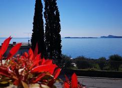Hotel Aquavite - Gardone Riviera - Außenansicht