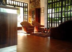 Hotel Calla' - Policoro - Lobby
