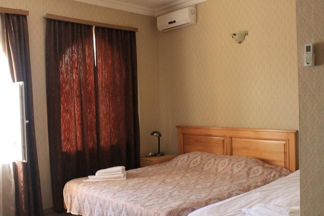 Altstadt Hotel - Baku - Bedroom