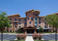 TownePlace Suites by Marriott Hobbs - Hobbs - Edificio