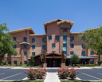 TownePlace Suites by Marriott Hobbs - Hobbs - Building