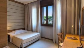 西方奧蕾麗亞飯店 - 羅馬 - 臥室
