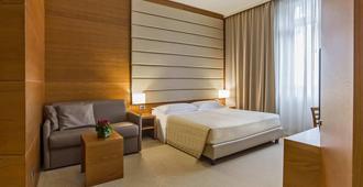 Occidental Aurelia - Rome - Bedroom