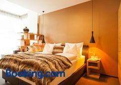 Lederer's living - Kaprun - Bedroom