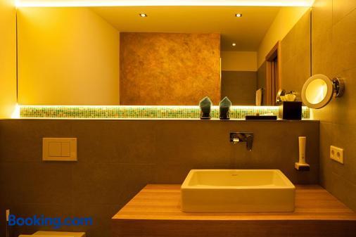 Lederer's living - Kaprun - Bathroom