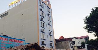 Airport View Hotel - Hanoi