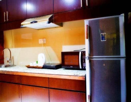 橄欖酒店 - 達卡 - 達卡 - 臥室