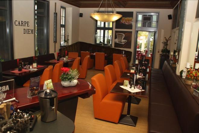 City Hotel Plauen - Plauen - Restaurant
