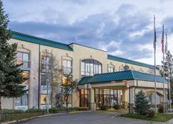 Days Inn by Wyndham Evanston WY - Evanston - Building