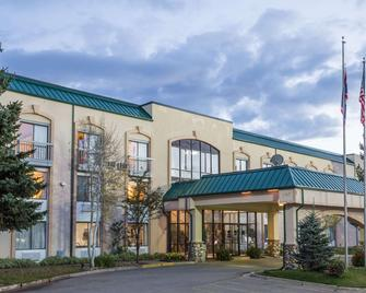 Days Inn by Wyndham Evanston WY - Evanston - Building
