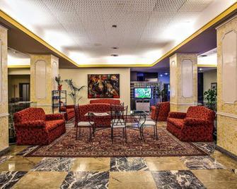 Hotel Grazia Deledda - Sassari - Lobby