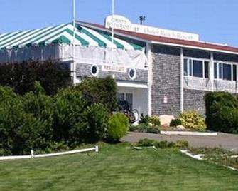 Dune Crest Hotel - North Truro - Building