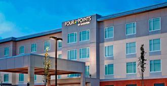 Four Points by Sheraton Edmonton International Airport - Nisku