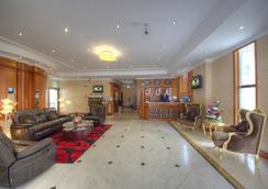 拉維拉納吉德酒店公寓 - 杜拜 - 杜拜 - 大廳