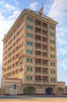 拉維拉納吉德酒店公寓 - 杜拜 - 杜拜 - 建築