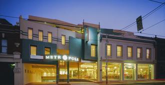 Melbourne Metropole Central - Melbourne - Edificio