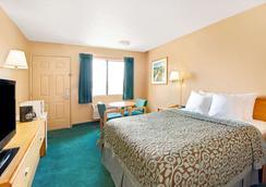 Days Inn by Wyndham El Paso Airport East - El Paso - Makuuhuone