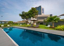 Park Inn by Radisson, Libreville - Libreville - Pool