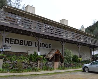 Red Bud Lodge - El Portal - Building