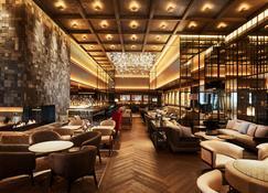 Intercontinental Tokyo Bay - Tokio - Lounge