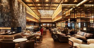 Intercontinental Tokyo Bay - Tokyo - Lounge
