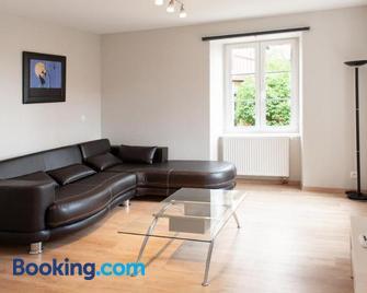 Le Tomigite - Sommerau - Living room