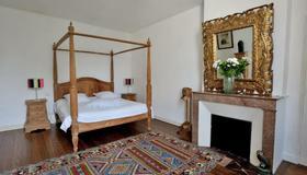 Clos des Boulevards - Bordeaux - Bedroom