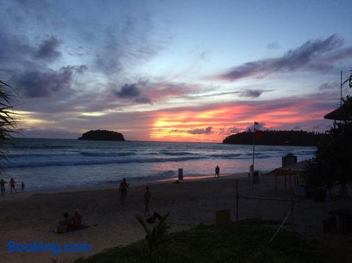 Kata Leaf Resort - Karon - Beach