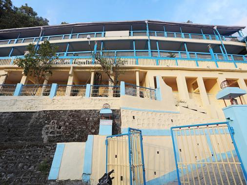 Oyo 12222 Hotel Silverton - Nainital - Toà nhà