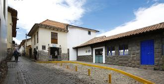Casa Andina Standard Cusco San Blas - Κούζκο - Κτίριο