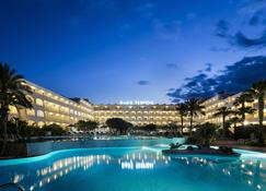 Hotel Best Oasis Tropical - Mojacar - Πισίνα