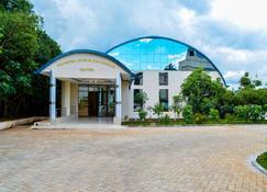 Grand Royal Swiss Hotel - Kisumu - Byggnad