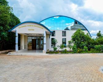 Grand Royal Swiss Hotel - Kisumu - Building