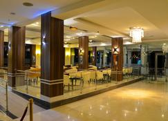 Grand Royal Swiss Hotel - Kisumu - Restaurang