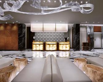 Aston Pasteur Hotel - Бандунг