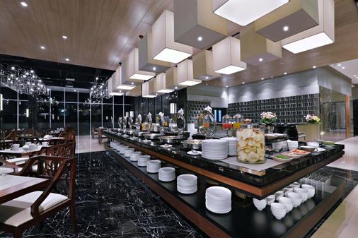 Aston Pasteur Hotel - Bandung - Buffet