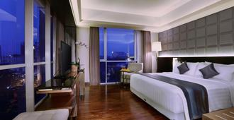 Aston Pasteur Hotel - Băng-đung - Phòng ngủ