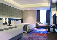 Aston Pasteur Hotel - Μπαντούνγκ - Κρεβατοκάμαρα